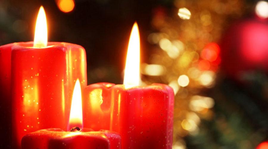 聖蹟寺光明祈福燈