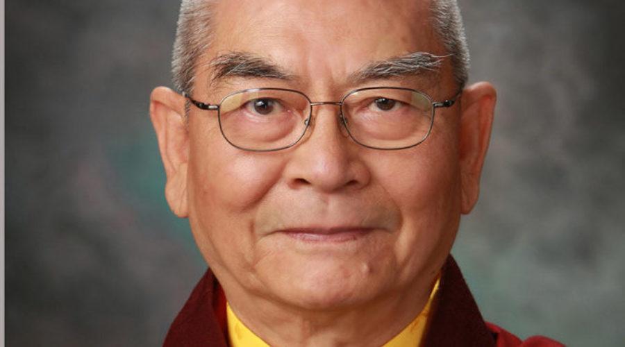 Supreme Buddha Dharma Once Again Astonishes the World
